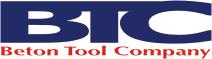 Beton Tool Company Logo