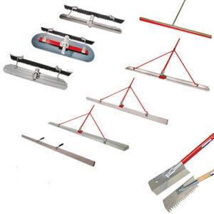 Beton Tool Company – Italian Concrete Finishing Solutions